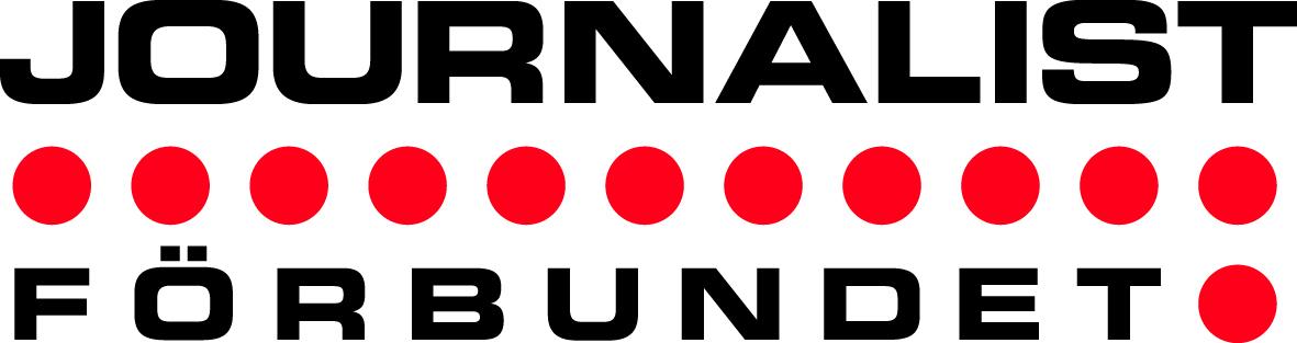 Logo Journalistforbundet