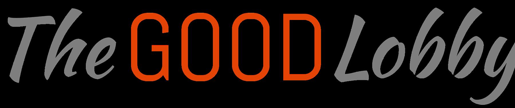 thegoodlobby